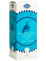 Cafes Richard Jamaica Blue Mountain 25 Pods