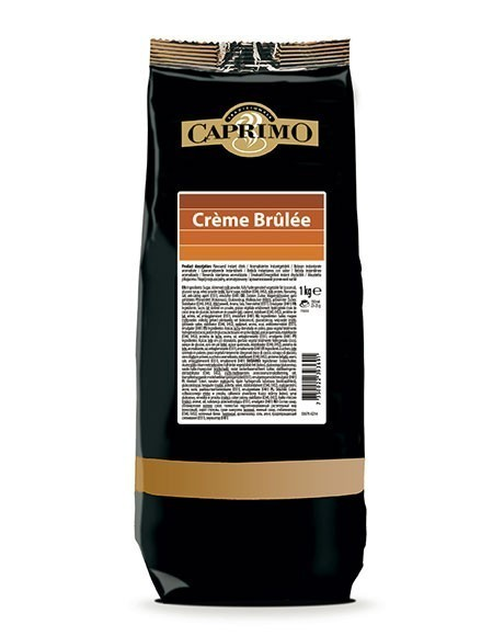 Caprimo Crème Brûlée 1kg