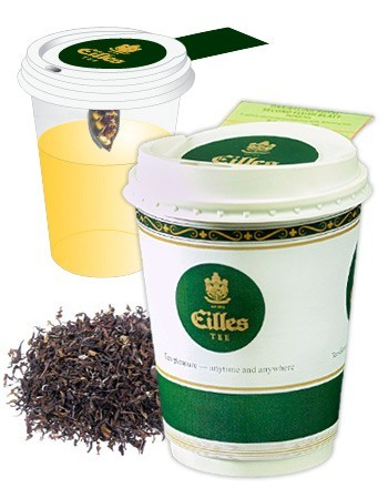 Eilles To Go Darjeeling Royal
