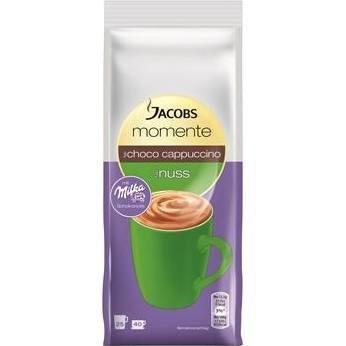 Jacobs Choco Cappuccino Alune 500g