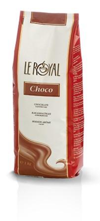 Le Royal Ciocolata Calda 15.5% 1kg