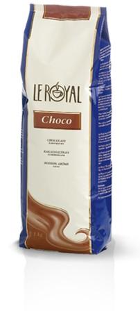 Le Royal Ciocolata Calda 16.5% 1kg