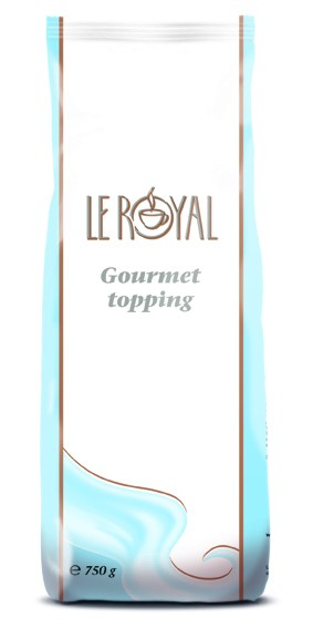 Le Royal Gourmet Topping 750g