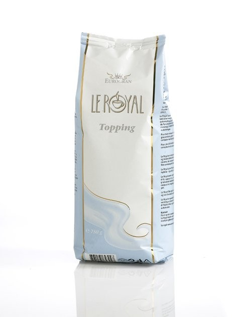 Le Royal Topping 750g