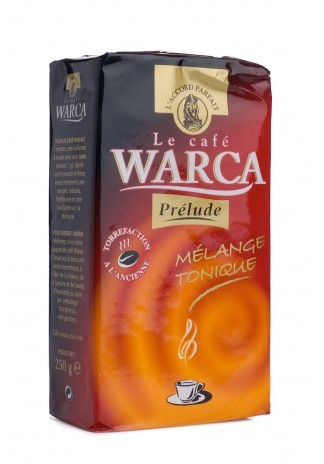Warca Prelude 250g