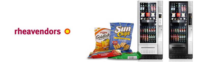 Rhea Vendors Snack