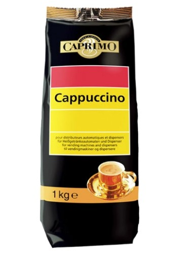 Caprimo Cappuccino 1kg